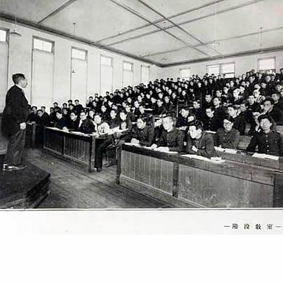 第19回陵水亭懇話会-階段教室