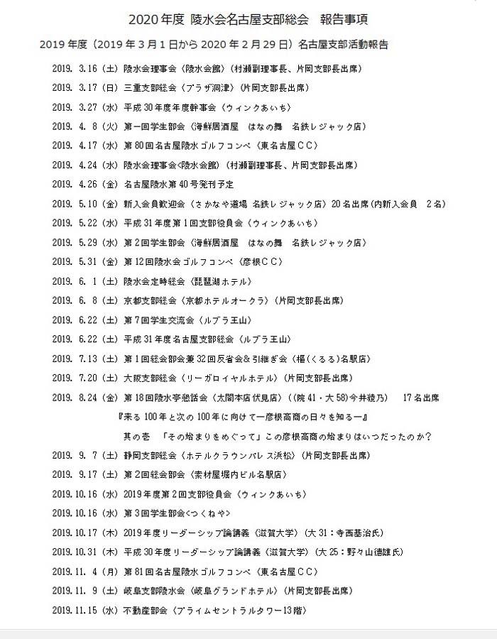 2020年度支部総会_活動報告1